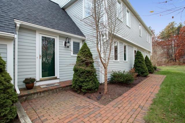 6 Wolf Hill, Sandwich, MA 02537 (MLS #72274664) :: Goodrich Residential