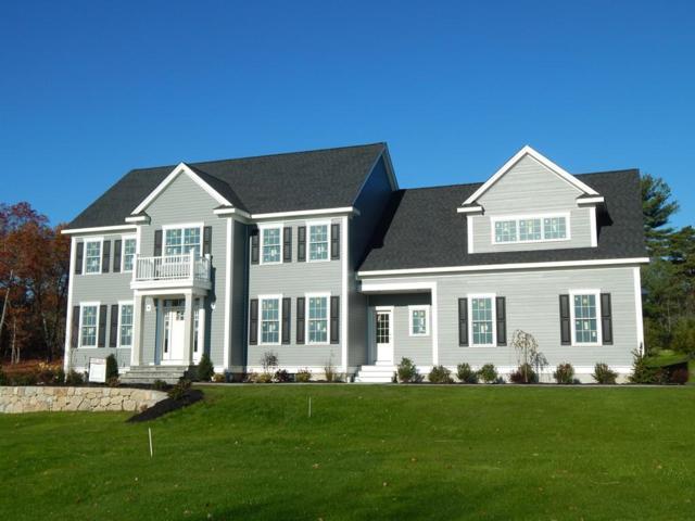 19 Hampton Road, Norfolk, MA 02056 (MLS #72274669) :: Commonwealth Standard Realty Co.