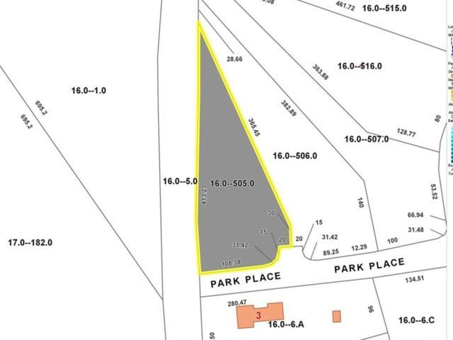 0 Park Lane, Mattapoisett, MA 02739 (MLS #72274728) :: RE/MAX Vantage
