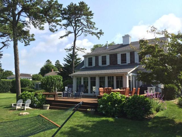 31 Eel River Rd, Barnstable, MA 02655 (MLS #72274835) :: Driggin Realty Group