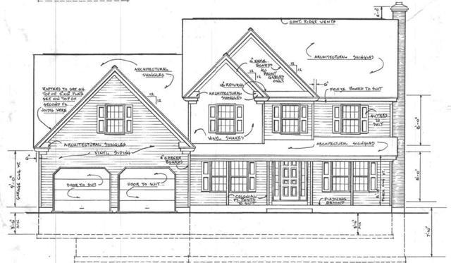 Lot 4 Heritage Circle, Thompson, CT 06255 (MLS #72274866) :: Compass Massachusetts LLC