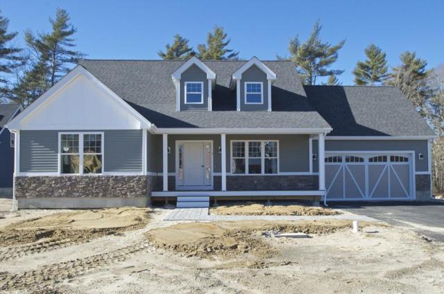 Lot 183 Silverwood Road, Pembroke, MA 02359 (MLS #72274930) :: Compass Massachusetts LLC