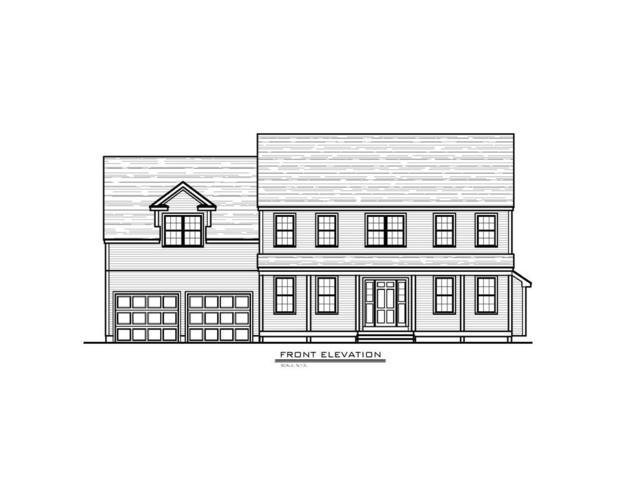 Lot 51 Murray Circle, Stoughton, MA 02072 (MLS #72275045) :: Vanguard Realty
