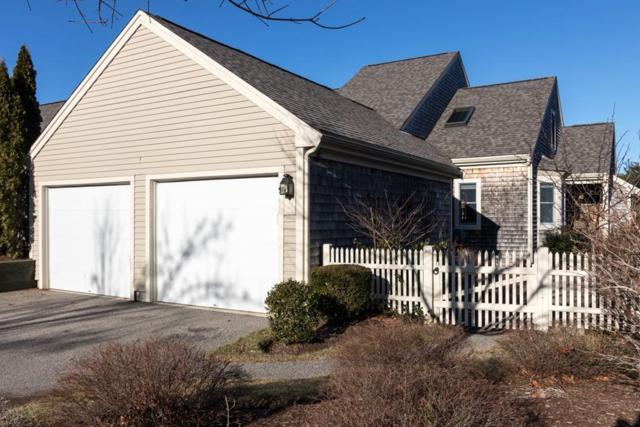 98 Holbeck Corner #98, Plymouth, MA 02360 (MLS #72275057) :: Goodrich Residential
