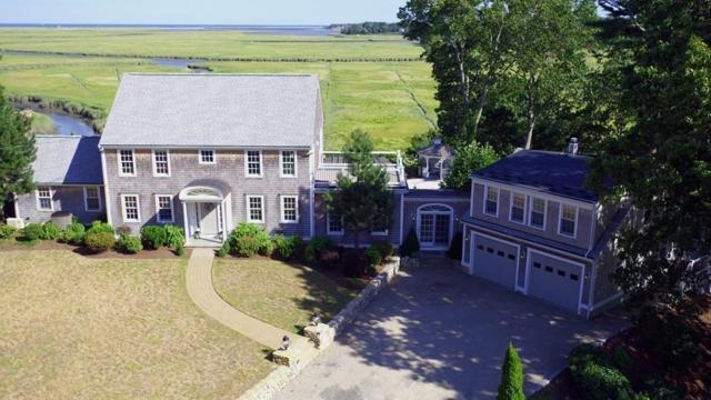 955 Duck Hill Lane, Marshfield, MA 02050 (MLS #72275342) :: Vanguard Realty