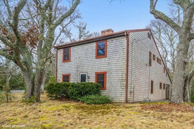 80 Nickerson Rd., Barnstable, MA 02635 (MLS #72275438) :: Driggin Realty Group