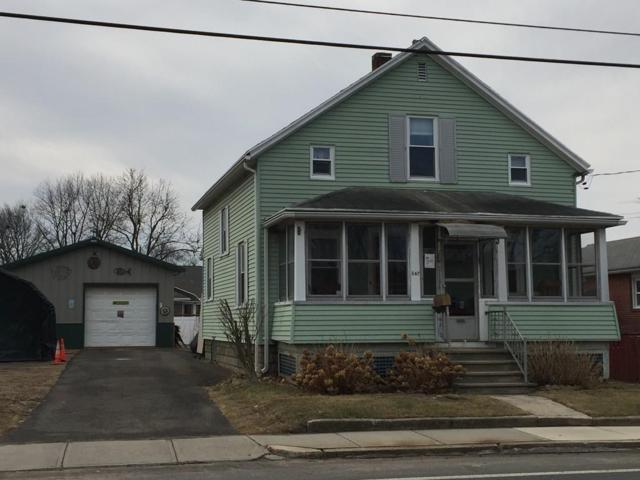 547 Mckinstry Ave, Chicopee, MA 01020 (MLS #72275442) :: Driggin Realty Group