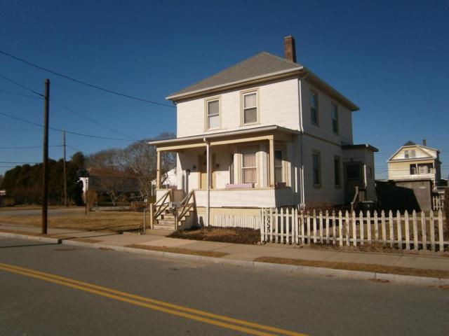 35 Mccabe Street, Dartmouth, MA 02748 (MLS #72275454) :: Goodrich Residential