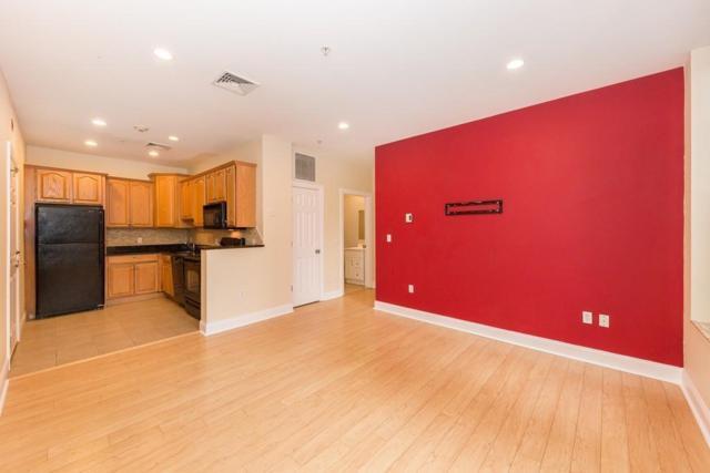 7 Central Sq #205, Lynn, MA 01901 (MLS #72275539) :: Westcott Properties