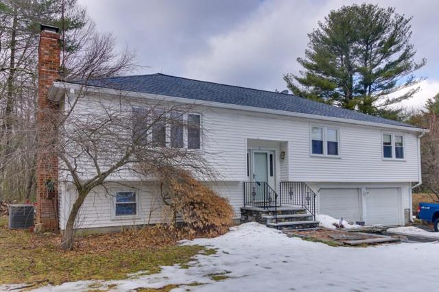 3 Juniper Lane, Northborough, MA 01532 (MLS #72275616) :: Hergenrother Realty Group
