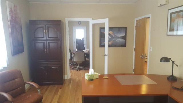 623 Main St #13, Woburn, MA 01801 (MLS #72275811) :: Kadilak Realty Group at Keller Williams Realty Boston Northwest