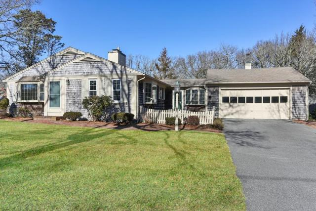 10 Woodland Rd, Harwich, MA 02646 (MLS #72275827) :: Lauren Holleran & Team