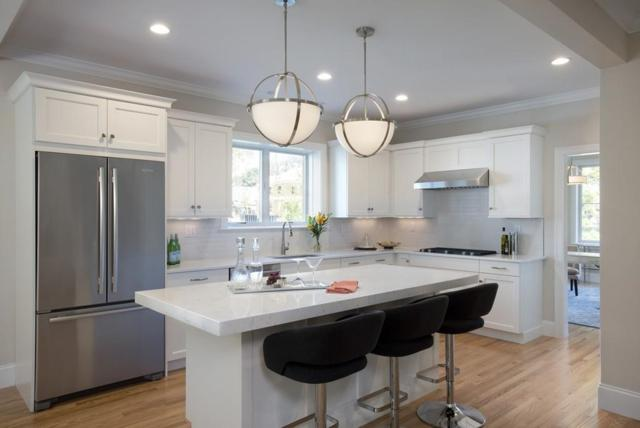 45 Woodmere Drive #31, Milton, MA 02186 (MLS #72275896) :: Westcott Properties