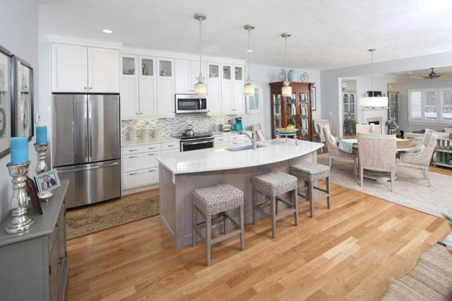 4 Jamison Way #4, Plymouth, MA 02360 (MLS #72275953) :: Goodrich Residential