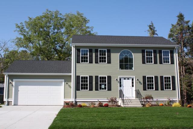 Lot 5 Seth Daniel Dr., New Bedford, MA 02745 (MLS #72276223) :: Driggin Realty Group
