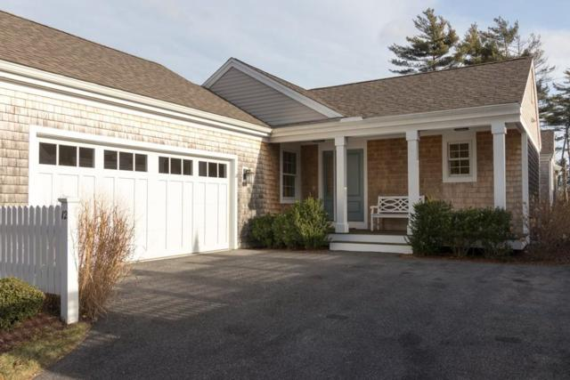 12 Red Canoe #12, Plymouth, MA 02360 (MLS #72276233) :: Goodrich Residential