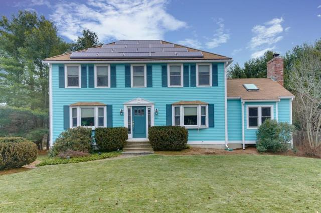 22 John Edwards Dr, Northborough, MA 01532 (MLS #72276251) :: Hergenrother Realty Group