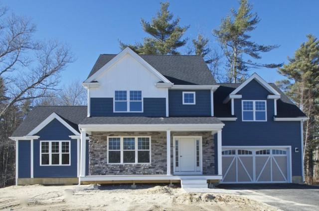 Lot 182 Silverwood Road, Pembroke, MA 02359 (MLS #72276270) :: Compass Massachusetts LLC