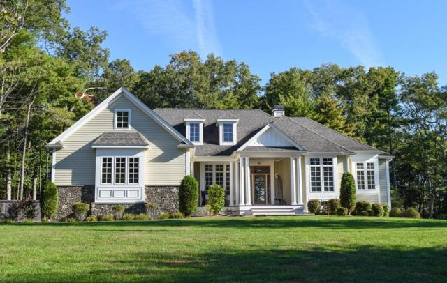 1 Steber Way, Rehoboth, MA 02769 (MLS #72276385) :: The Muncey Group