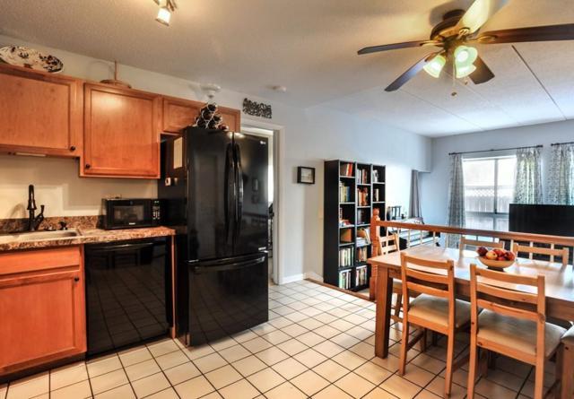 160 Burkhall St. #109, Weymouth, MA 02190 (MLS #72276585) :: Goodrich Residential