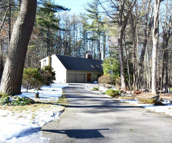 29 Dunster Drive, Stow, MA 01775 (MLS #72276612) :: Goodrich Residential