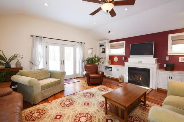 26 Wompatuck Rd, Hingham, MA 02043 (MLS #72276686) :: Commonwealth Standard Realty Co.