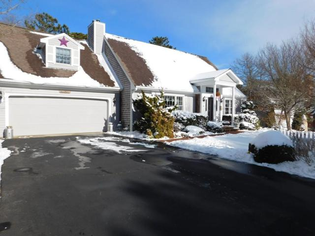 18 Tuckoosa Road, Dennis, MA 02660 (MLS #72276753) :: Goodrich Residential