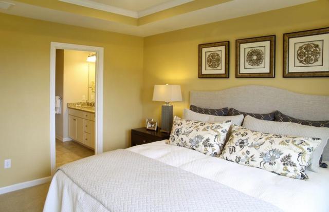 25 Spruce Street #92, Hopkinton, MA 01748 (MLS #72276799) :: Goodrich Residential