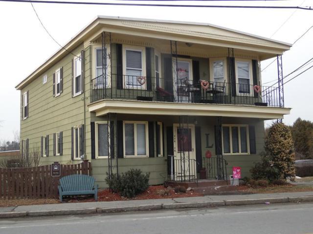 354 Merrimack St, Methuen, MA 01844 (MLS #72276897) :: Driggin Realty Group