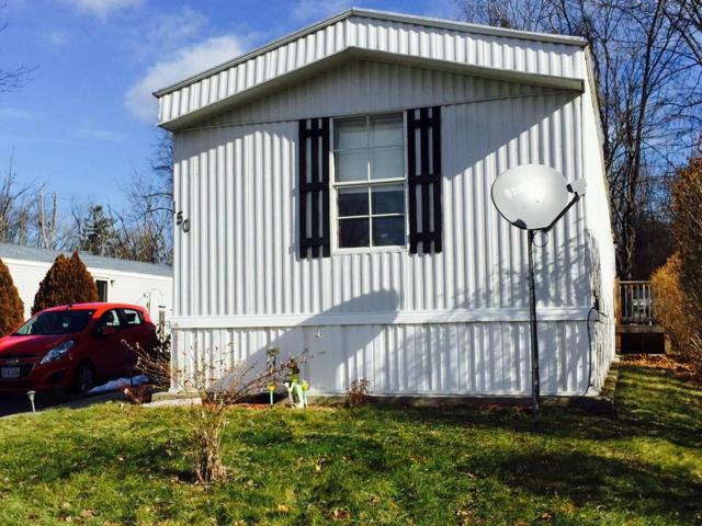93 Grochmal Lot#150, Springfield, MA 01151 (MLS #72276935) :: Goodrich Residential