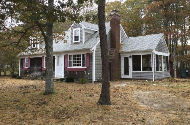 43 Little Dipper Lane, Yarmouth, MA 02664 (MLS #72277026) :: Driggin Realty Group