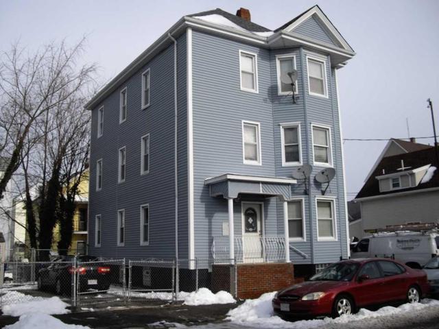 27 Jouvette St, New Bedford, MA 02744 (MLS #72277084) :: Westcott Properties
