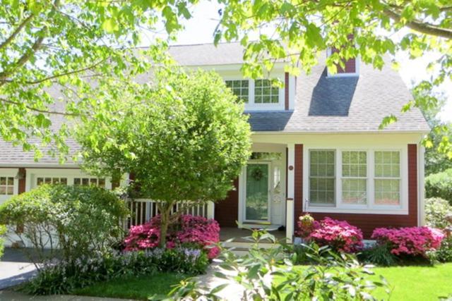 17 Hawks Perch, Plymouth, MA 02360 (MLS #72277090) :: Goodrich Residential