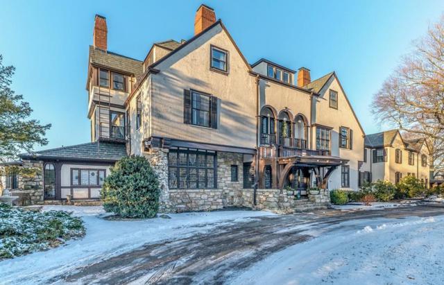 30 Diab Lane #10, Cohasset, MA 02025 (MLS #72277188) :: Goodrich Residential