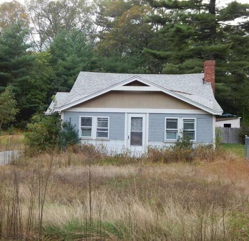 15 Samoset Street, Norton, MA 02766 (MLS #72277193) :: Goodrich Residential