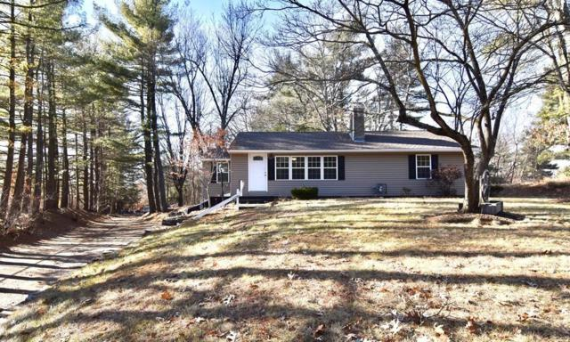 130 Cooley St, Springfield, MA 01128 (MLS #72277194) :: Driggin Realty Group