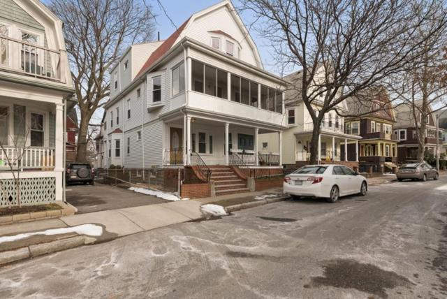 25 Walker St, Somerville, MA 02144 (MLS #72277210) :: Driggin Realty Group