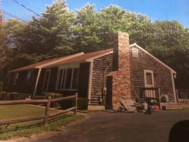 164 Bedford St, Lakeville, MA 02347 (MLS #72277264) :: Driggin Realty Group
