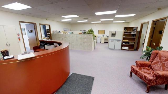 281 Main Street, Fitchburg, MA 01420 (MLS #72277303) :: The Home Negotiators