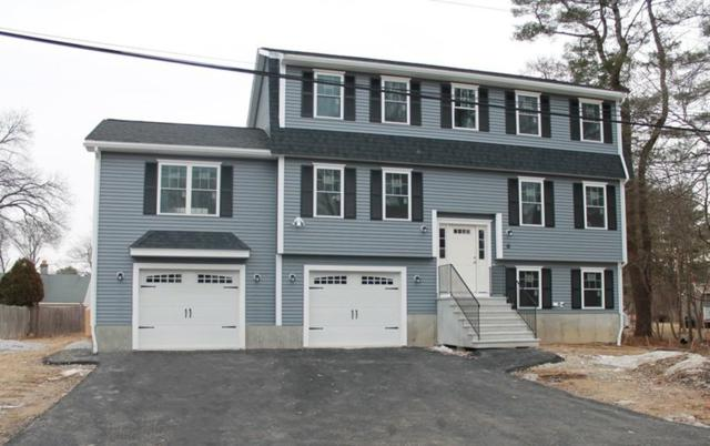 6 Coolidge Rd, Wilmington, MA 01887 (MLS #72277327) :: Goodrich Residential