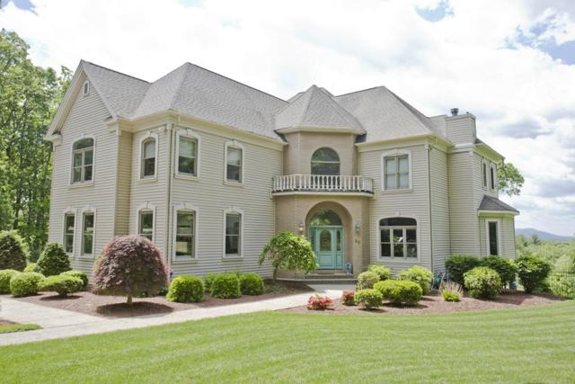 25 Sylvia Hts., Hadley, MA 01035 (MLS #72277502) :: Goodrich Residential
