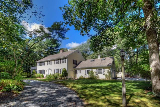 54 Winding Cove Rd, Barnstable, MA 02648 (MLS #72277506) :: Commonwealth Standard Realty Co.