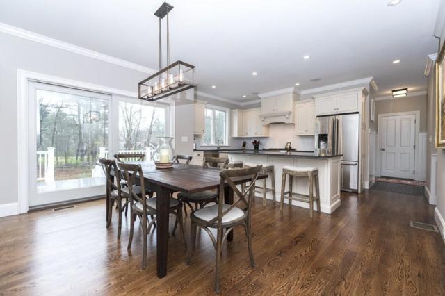 1 Cottage Lane, Marshfield, MA 02050 (MLS #72277518) :: Goodrich Residential