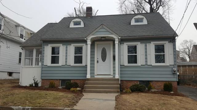 17 Ellsworth Ave, Springfield, MA 01118 (MLS #72277653) :: Hergenrother Realty Group