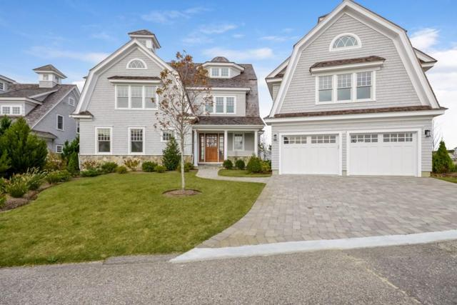 113 Shore Drive West, Mashpee, MA 02649 (MLS #72277769) :: Goodrich Residential