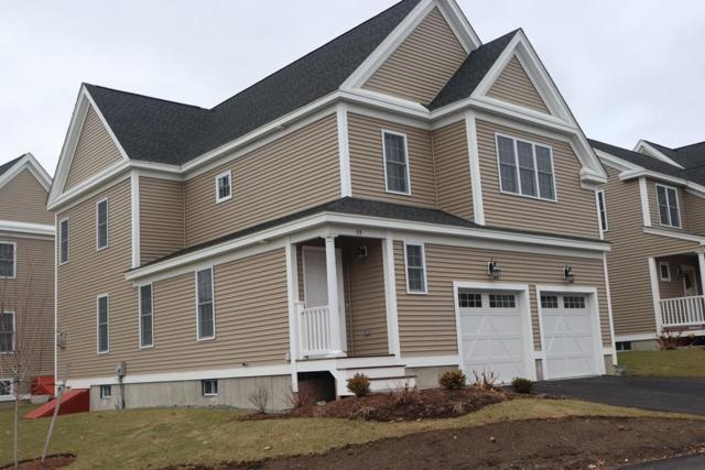 35 Longview Cir #88, Ayer, MA 01432 (MLS #72277806) :: The Home Negotiators