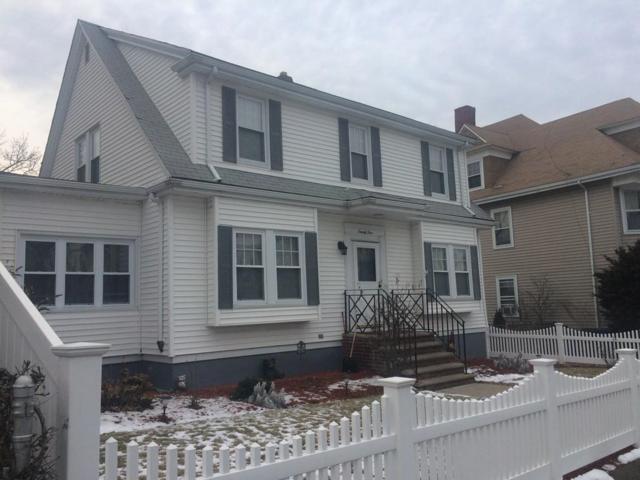 25 Bentley Street, Boston, MA 02135 (MLS #72277989) :: Goodrich Residential