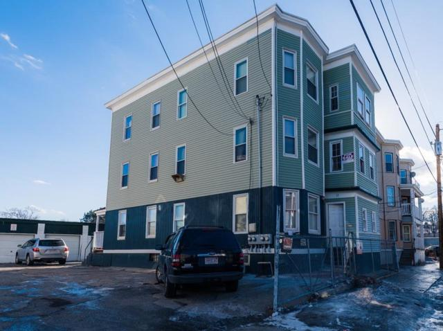 12-12A Wendell St, Lawrence, MA 01841 (MLS #72278006) :: Goodrich Residential
