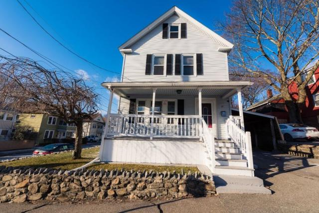 17 Nelson St, Lawrence, MA 01841 (MLS #72278007) :: Goodrich Residential