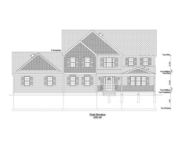 Lot 5 Mountainview Rd, Uxbridge, MA 01569 (MLS #72278158) :: Goodrich Residential